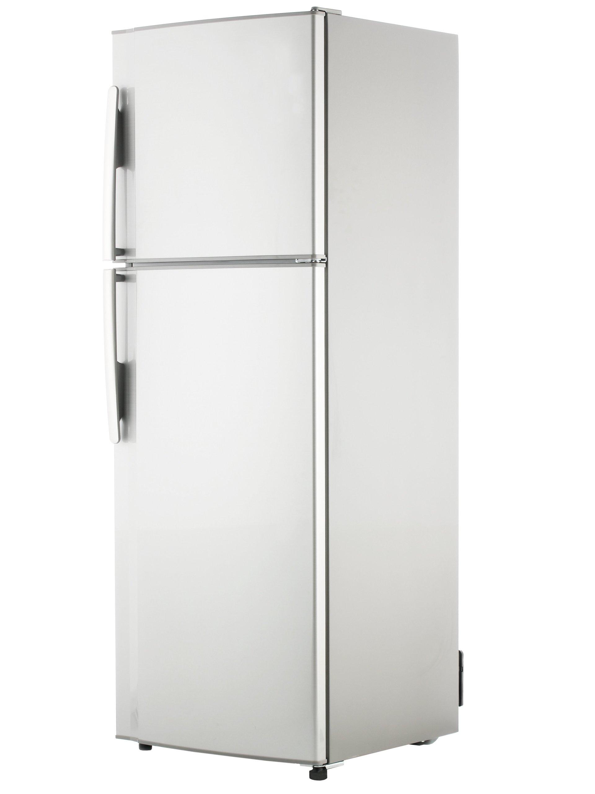 save a stinky refrigerator