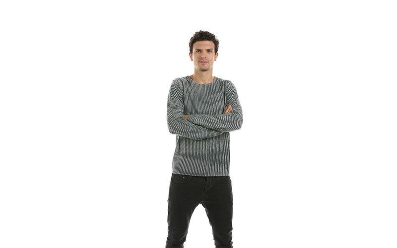 maglie per uomo