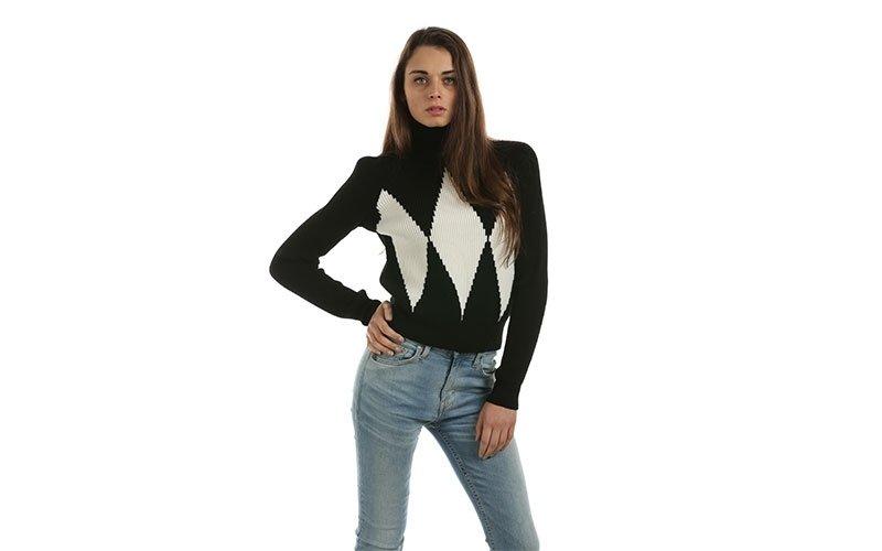 cotton knitwear