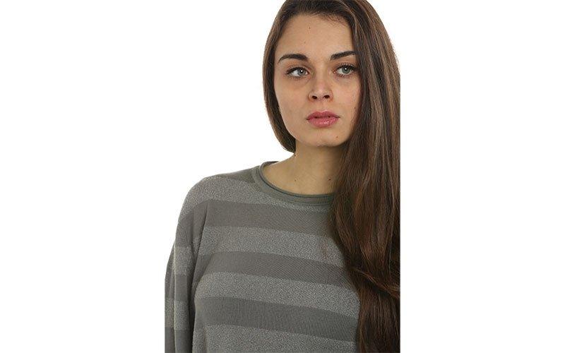 high fashion knitwear