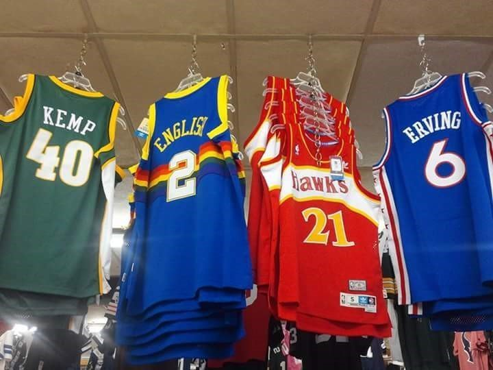 Sport Shops San Antonio, TX