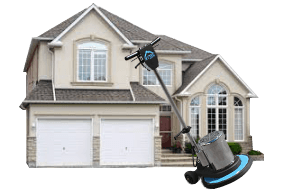 Home services Carpet cleaning
