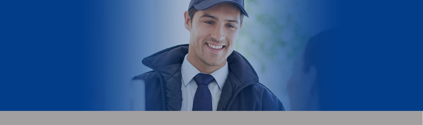 Elite maintenace happy service agent
