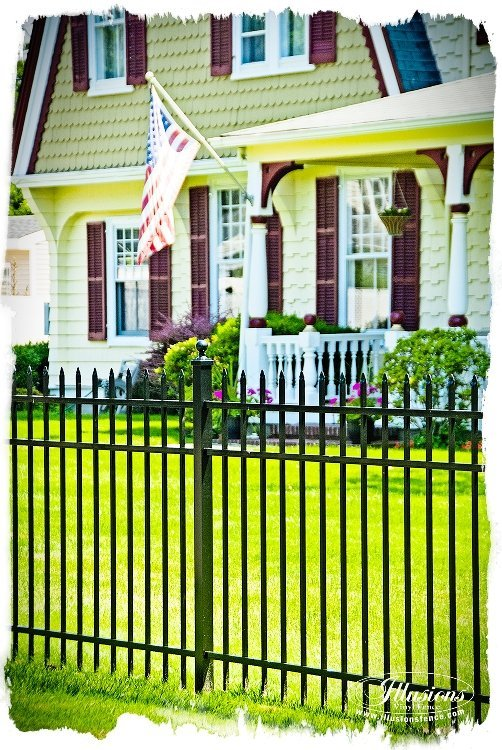 Fence Contractor New Milford, CT