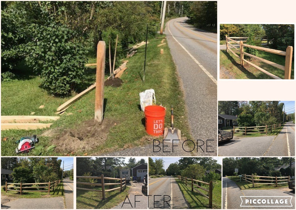 Gallery Clearview Fence New Milford Newtown Amp Danbury Ct