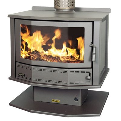 coonara gas log fire