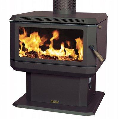 Coonara wood heater