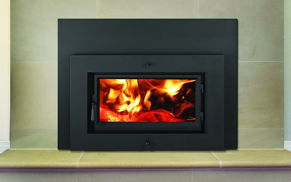 heatcharm built in fireplace
