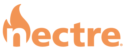 nectre gas heating logo