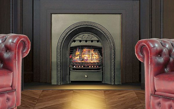 wonderfire fireplace