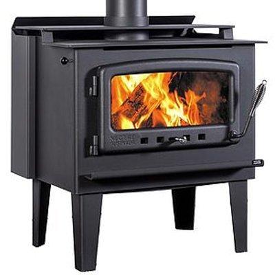 nectre wood fire