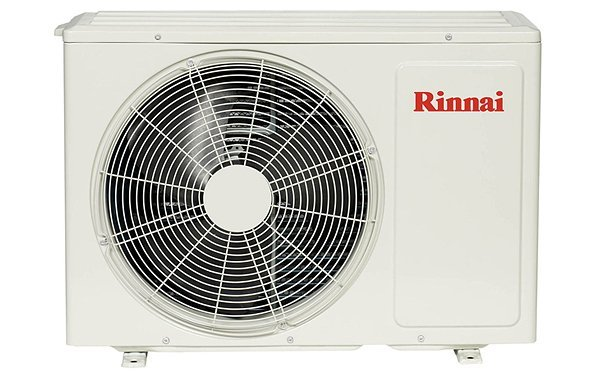 rinnai outdoor air conditioning motor