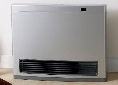 Rinnai portable heater