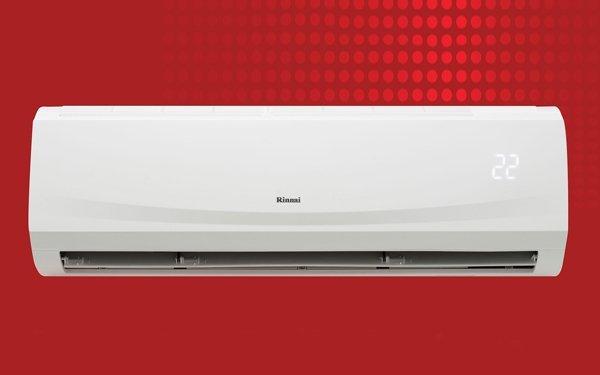 rinnai split system air conditioner