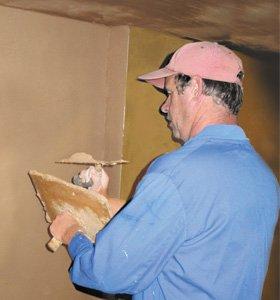 bathroomtiling - Shrewsbury - Floor and wall tiling - plastering of wall