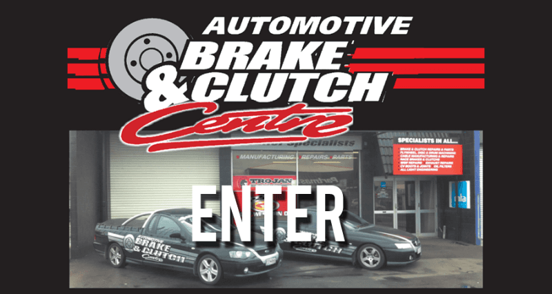 Brakes and clutches in New Plymouth