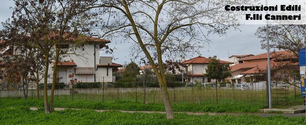 Vendita Terreno per Residenza di Lusso