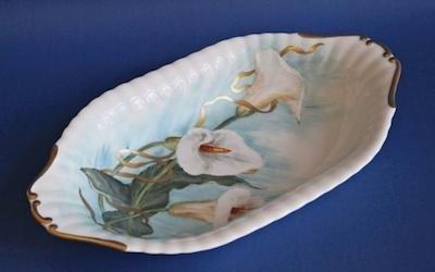Cottura su ceramica
