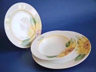 Piatti ceramica