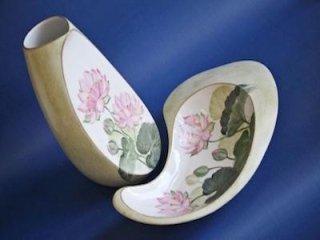 Decorazioni porcellana