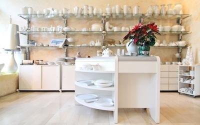 Negozio ceramiche Torino