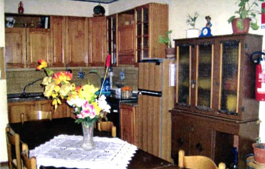 Casa di riposo Caltanissetta