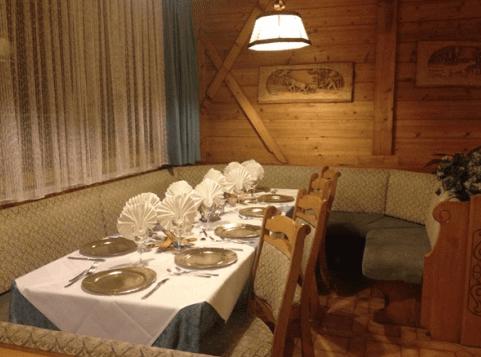 ristorante provincia di belliuno