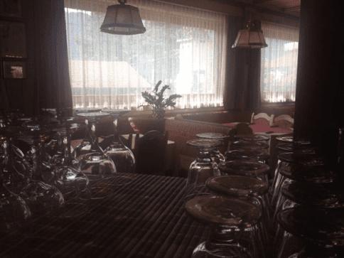 trattoria ristorante agordo