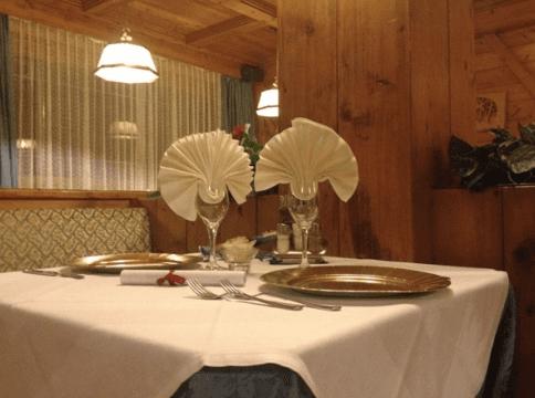 ristorante agordo