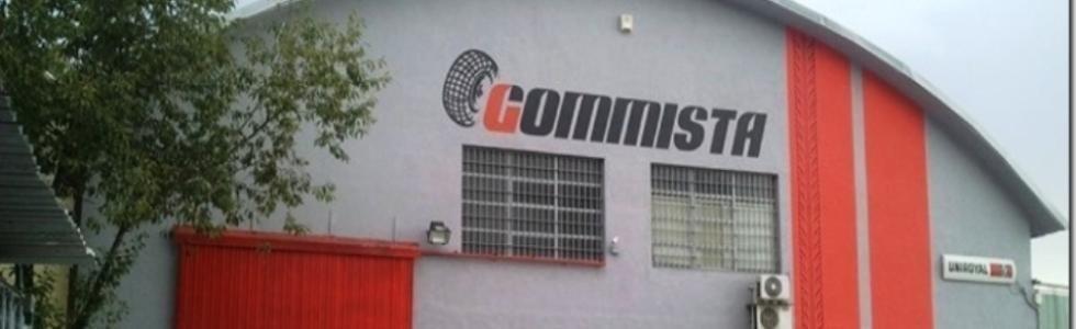 Centro Gomme Costanzi