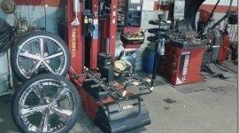 pneumatici per moto