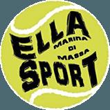 ELLA SPORT TENNIS - LOGO