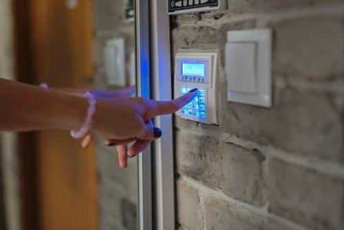 Sicurezza per abitazioni ed aziende