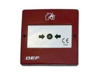 Sensori antincendio industriali