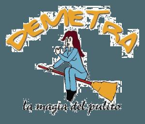 impresa di pulizie demetra