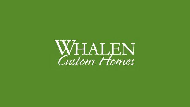Whalen Custom Home