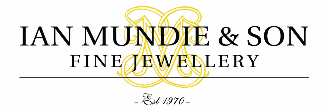 Ian Mundie & Son Fine Jewellery company logo
