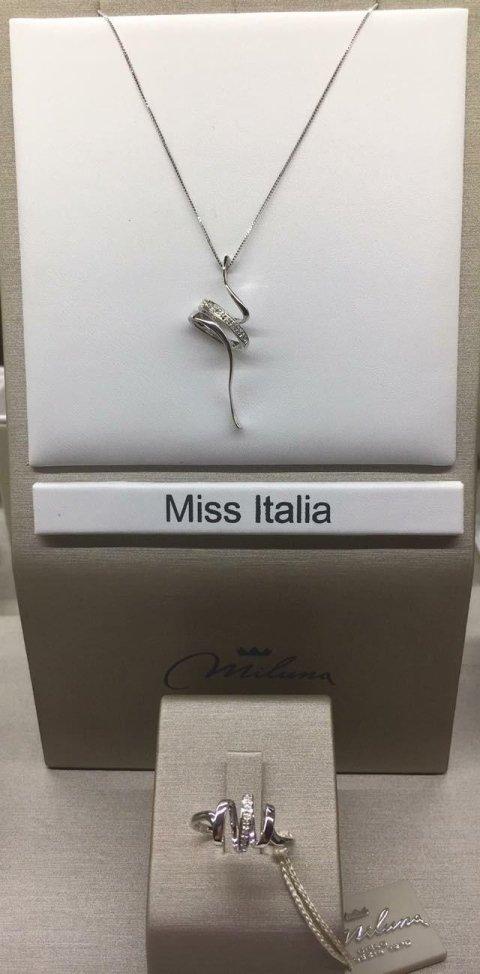 Miluna - Collezione Miss Italia