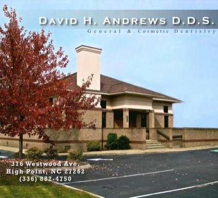 Dr Andrews DDS