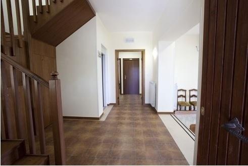 interni della Villa