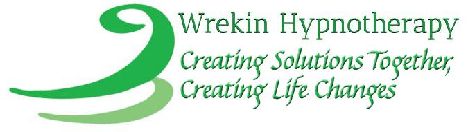 Wrekin Hypnotherapy company logo
