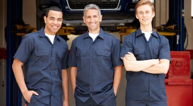 car servicing and tires experts in Jefferson, GA