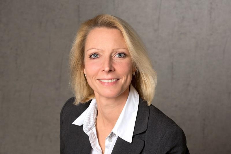 Dr. Alexandra Erlach, Geschäftsführer Delta-SR, Neuss