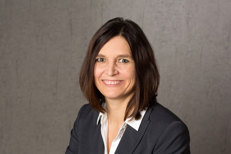 Dr. Astrid Köngeter, Geschäftsführer Delta-SR, Neuss
