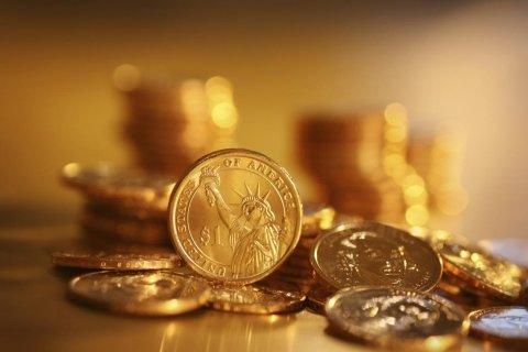 Monete in oro