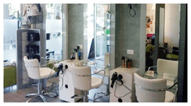 hair revolution parrucchieri