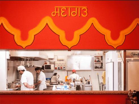 Per assaporare la vera cucina indiana visitate il ristorante Grillo Verde.