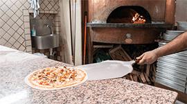 pizza su prenotazione
