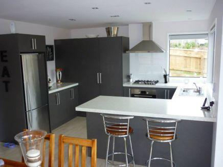 Kitchen renovations in Paraparaumu