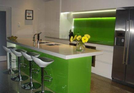 New kitchen in Paraparaumu